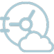 Enterprise Vault.cloud Icon