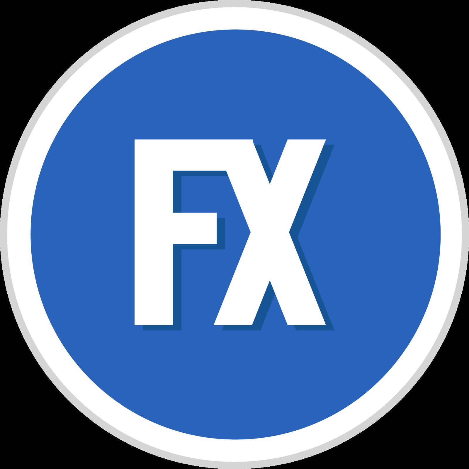 FX Connect logo