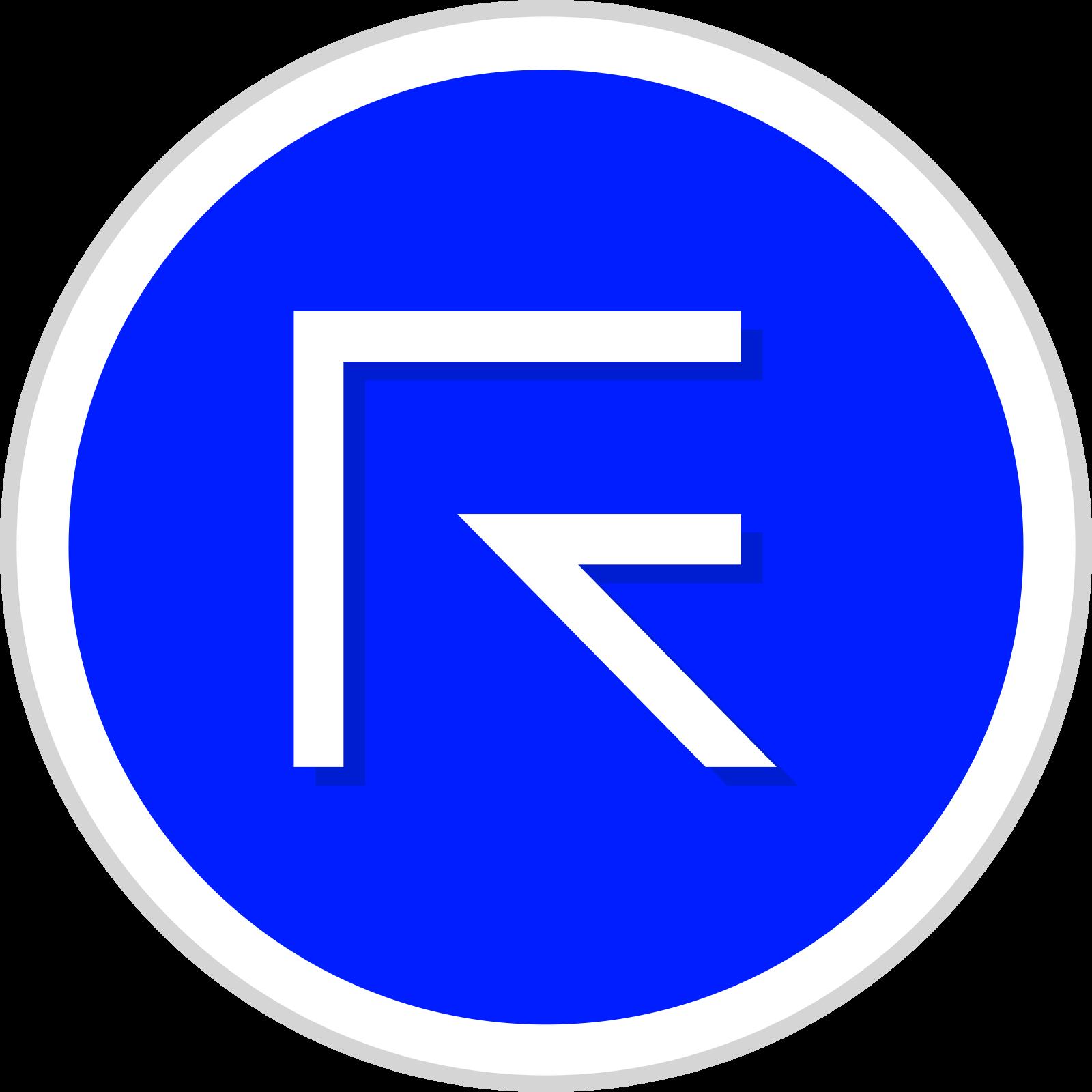 Refinitiv Eikon Messenger logo