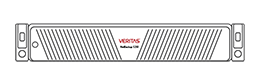 Veritas NetBackup Appliances Family